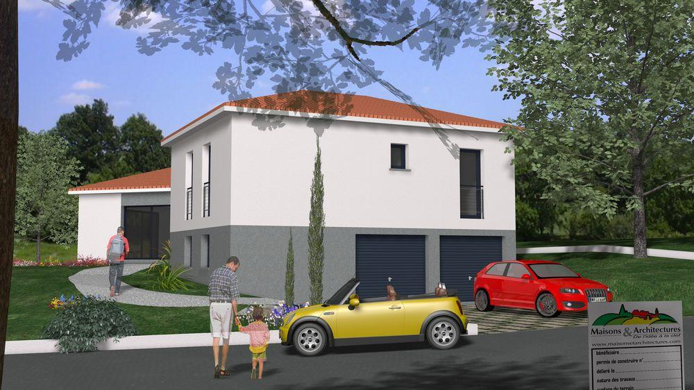 Meilleur constructeur maison puy de dome segu maison for Meilleur constructeur maison